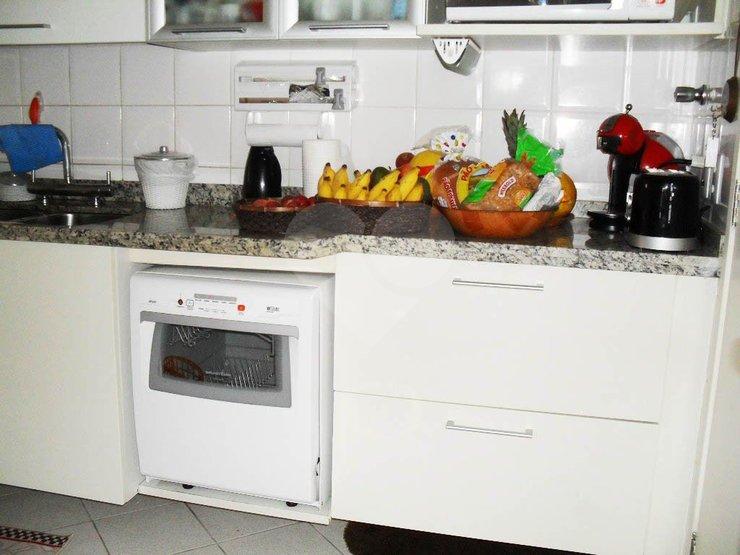 Cobertura de 4 dormitórios à venda em Santo Amaro, São Paulo - SP