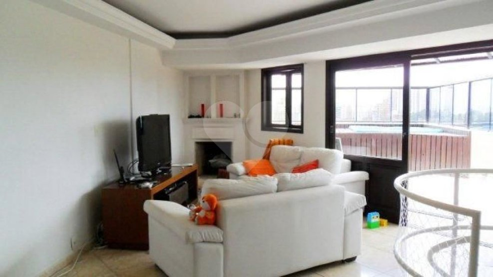 Apartamento de 2 dormitórios à venda em Jardim Parque Morumbi, São Paulo - SP