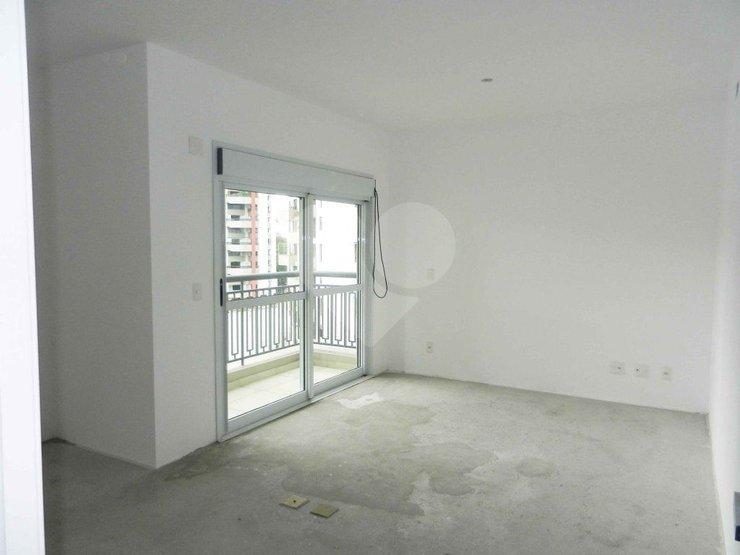 Apartamento de 4 dormitórios à venda em Vila Suzana, São Paulo - SP