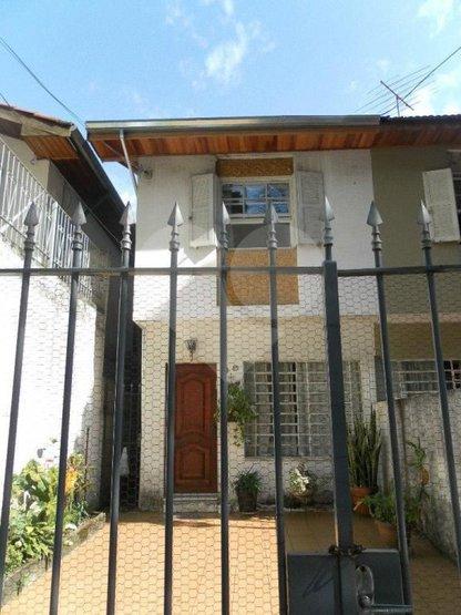 Casa de 3 dormitórios à venda em Vila Cruzeiro, São Paulo - SP