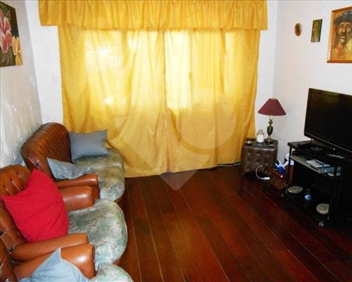 Imóvel Casa Vila Congonhas São Paulo SP