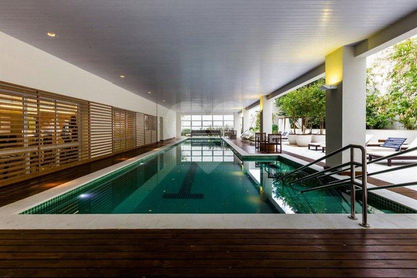 Apartamento de 2 dormitórios em Jardim Aeroporto, São Paulo - SP
