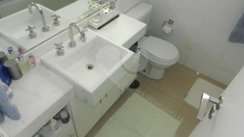 Apartamento de 4 dormitórios à venda em Cidade Monções, São Paulo - SP