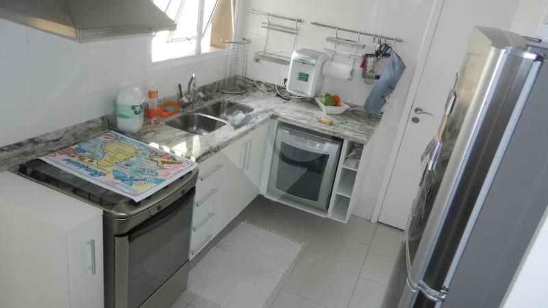Apartamento de 4 dormitórios em Cidade Monções, São Paulo - SP