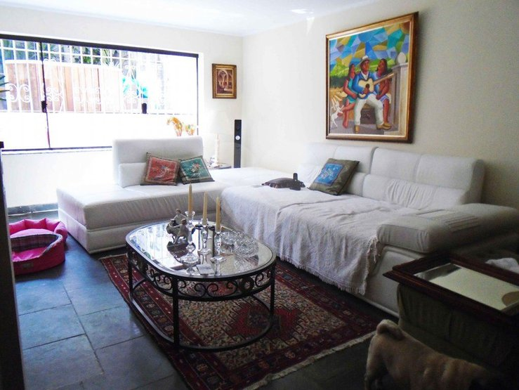 Casa de 5 dormitórios à venda em Vila Nova Caledônia, São Paulo - SP
