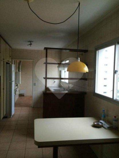 Apartamento de 4 dormitórios à venda em Brooklin Paulista, São Paulo - SP