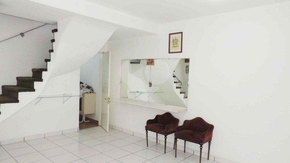 Padrão de 3 dormitórios em Campo Belo, São Paulo - SP