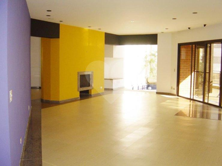 Apartamento de 4 dormitórios em Jardim Ampliação, São Paulo - SP