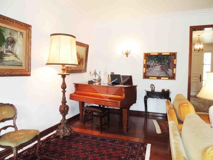 Casa de 3 dormitórios à venda em Chácara Flora, São Paulo - SP