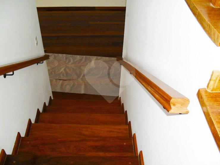 Casa de 4 dormitórios à venda em Brooklin Paulista, São Paulo - SP