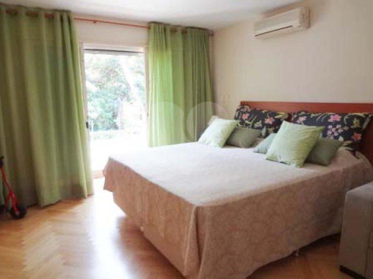 Casa de 5 dormitórios à venda em Santo Amaro, São Paulo - SP