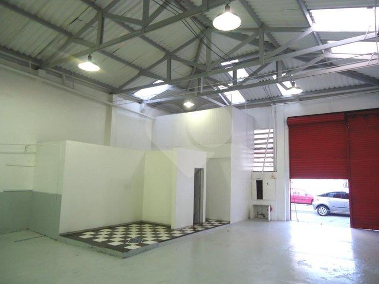 Galpão à venda em Chácara Santo Antônio (Zona Sul), São Paulo - SP