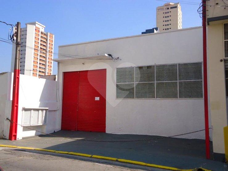 Galpão em Chácara Santo Antônio (Zona Sul), São Paulo - SP