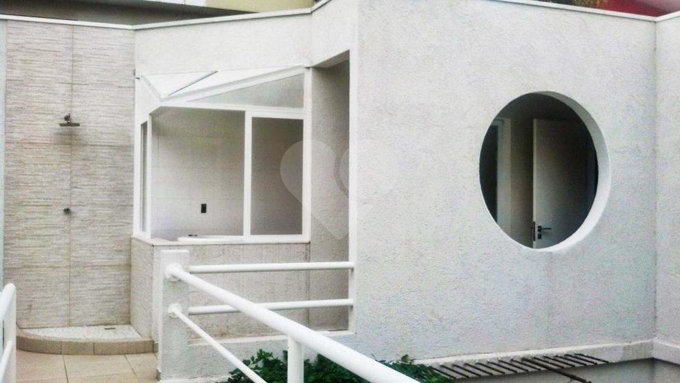 Casa de 5 dormitórios em Jardim Santo Amaro, São Paulo - SP