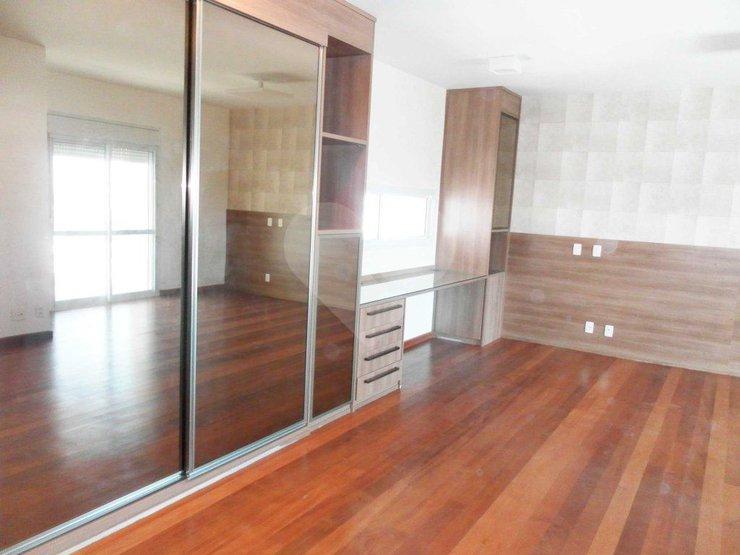 Apartamento de 4 dormitórios em Jardim Taquaral, São Paulo - SP