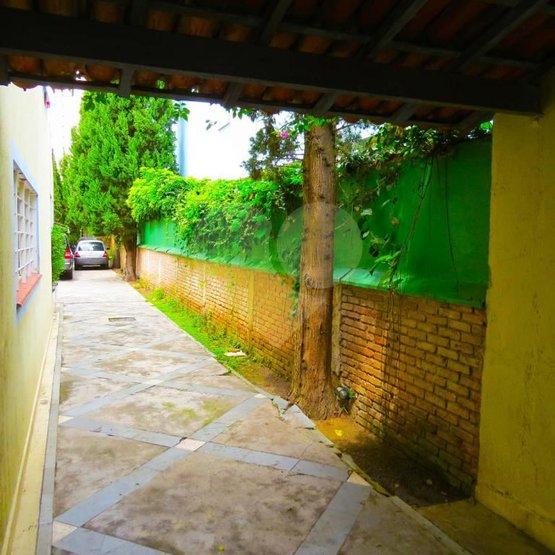 Casa de 3 dormitórios em Brooklin Paulista, São Paulo - SP
