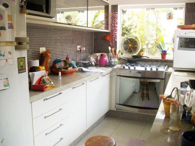 Casa de 4 dormitórios em Vila São Francisco (Zona Sul), São Paulo - SP