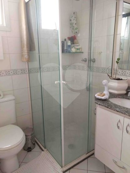 Apartamento de 3 dormitórios à venda em Vila Congonhas, São Paulo - SP