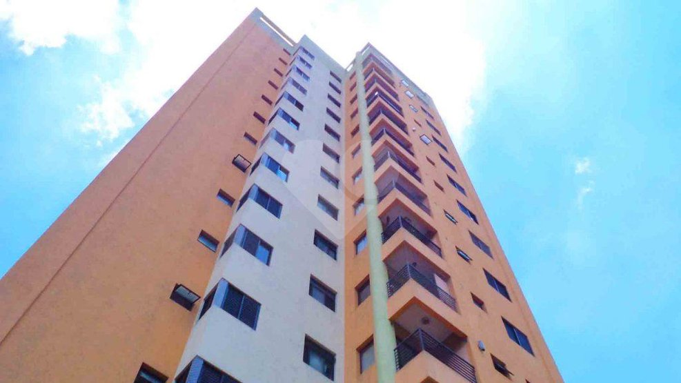 Cobertura de 2 dormitórios à venda em Jardim Taquaral, São Paulo - SP