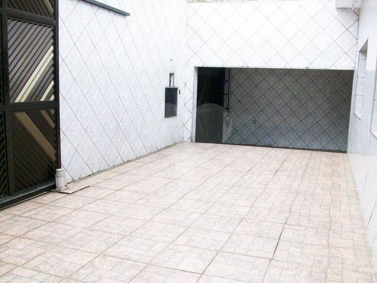 Casa de 3 dormitórios em Jardim Jua, São Paulo - SP