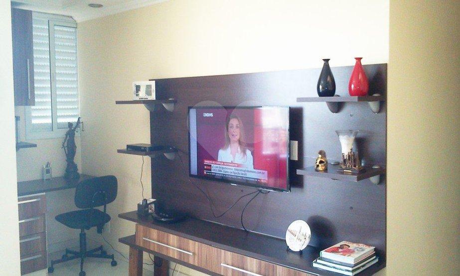 Cobertura de 2 dormitórios à venda em Vila Paulista, São Paulo - SP