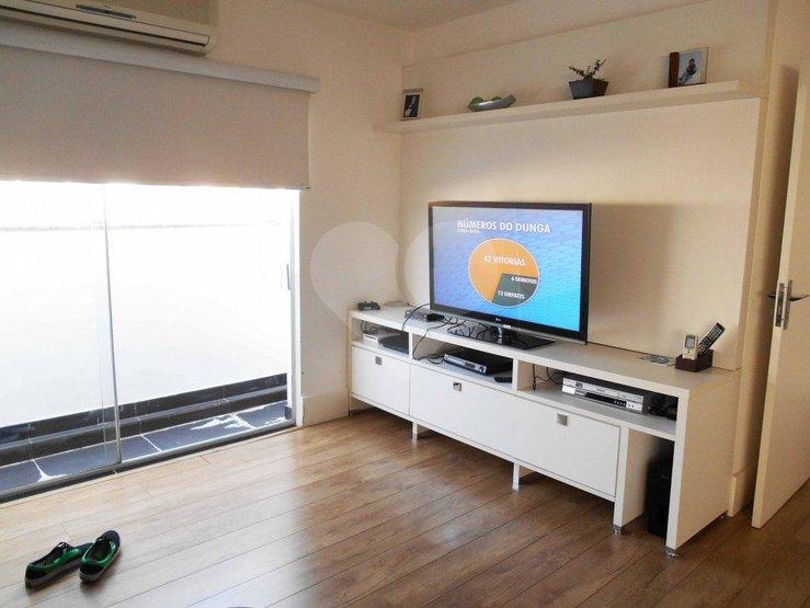 Cobertura de 4 dormitórios à venda em Campo Belo, São Paulo - SP