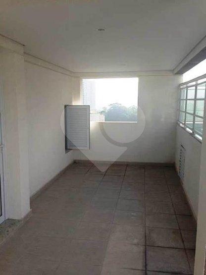 Cobertura de 3 dormitórios à venda em Vila Andrade, São Paulo - SP
