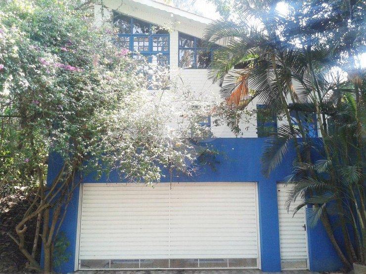 Casa de 4 dormitórios à venda em Jardim Marquesa, São Paulo - SP
