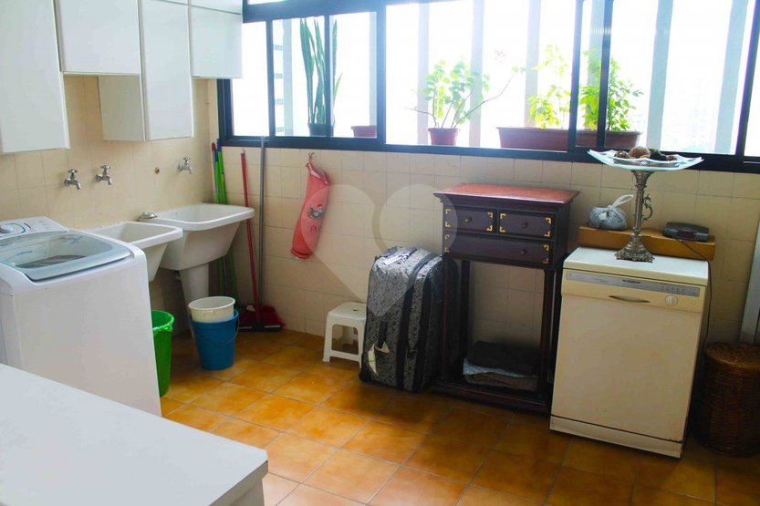 Cobertura de 4 dormitórios em Santo Amaro, São Paulo - SP