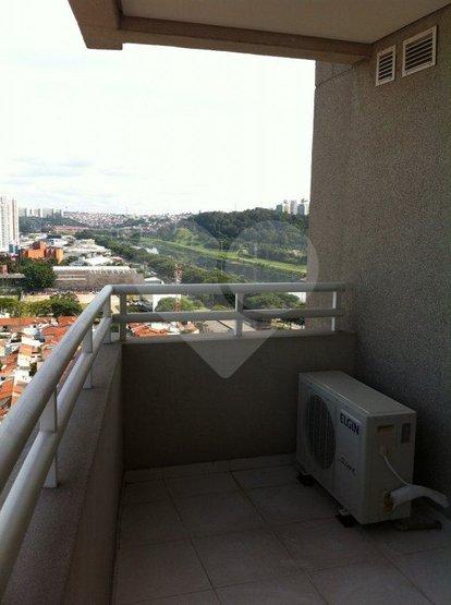 Sala em Chácara Santo Antônio (Zona Sul), São Paulo - SP