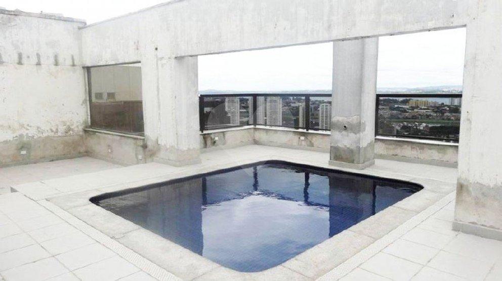 Apartamento de 5 dormitórios à venda em Vila Sofia, São Paulo - SP