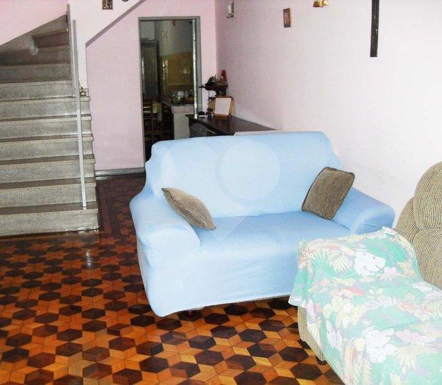 Casa de 2 dormitórios à venda em Vila São Pedro, São Paulo - SP