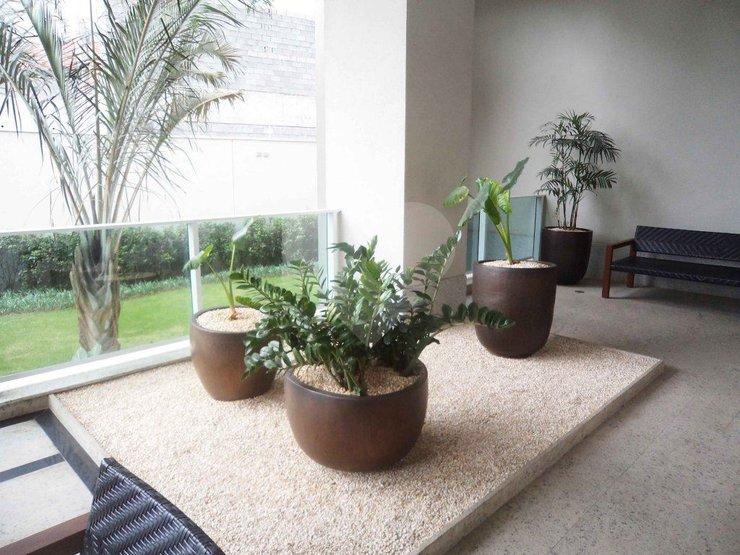 Sala à venda em Vila Gertrudes, São Paulo - SP