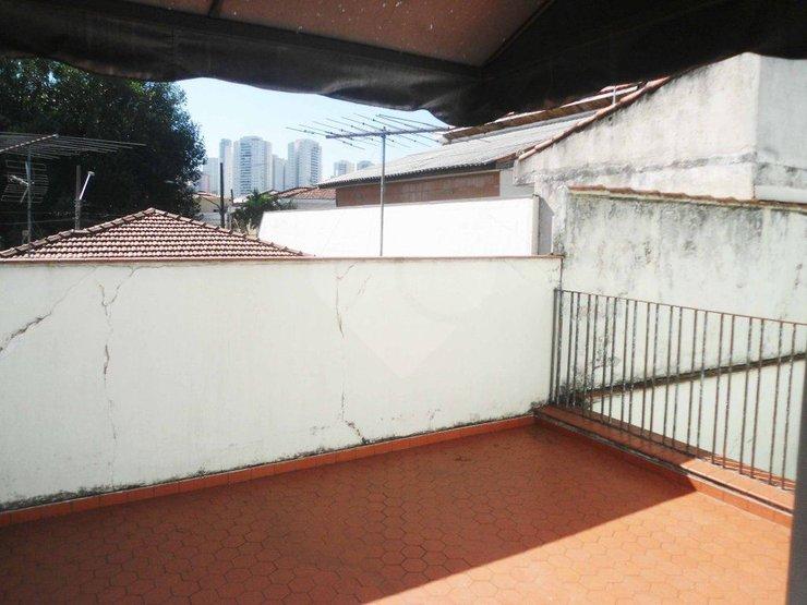 Casa de 3 dormitórios em Jardim Bélgica, São Paulo - SP