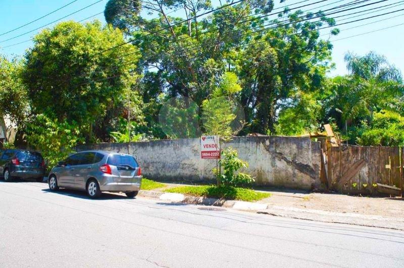 Terreno em Jardim Petrópolis, São Paulo - SP