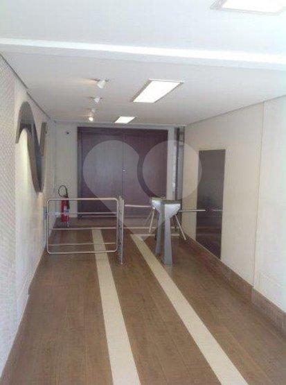 Sala em Brooklin Paulista, São Paulo - SP