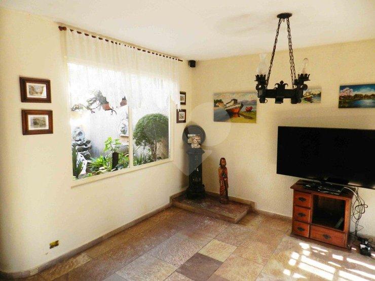 Casa de 4 dormitórios à venda em Jardim Santo Amaro, São Paulo - SP