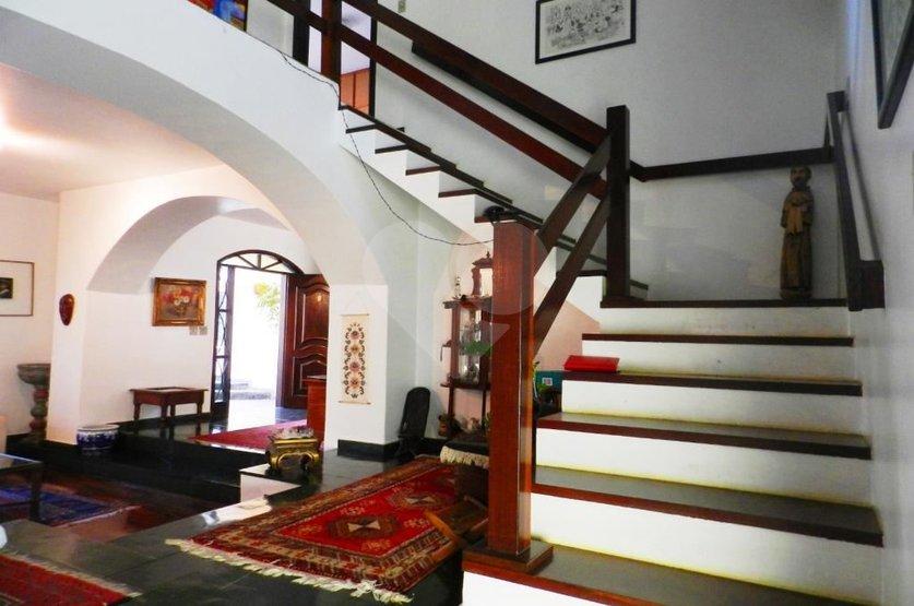 Padrão de 5 dormitórios à venda em Jardim Marajoara, São Paulo - SP