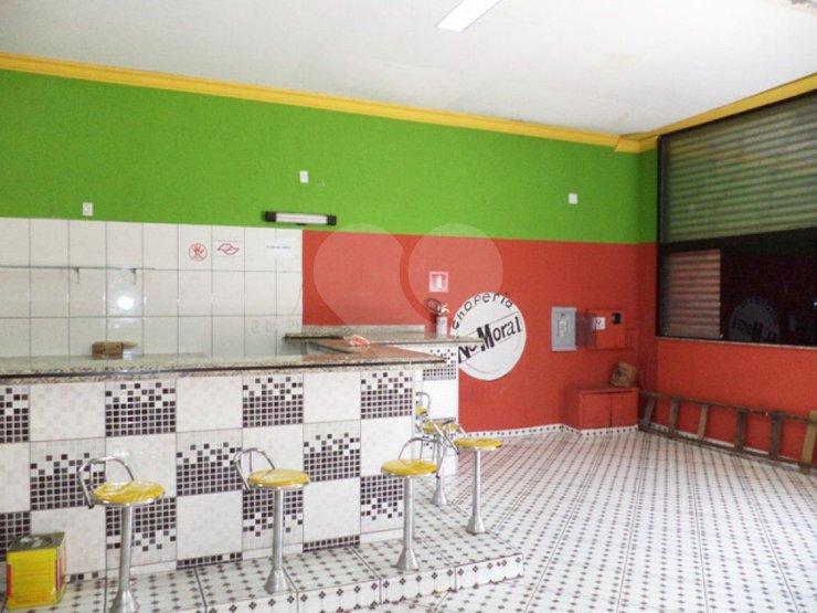 Sala à venda em Socorro, São Paulo - SP