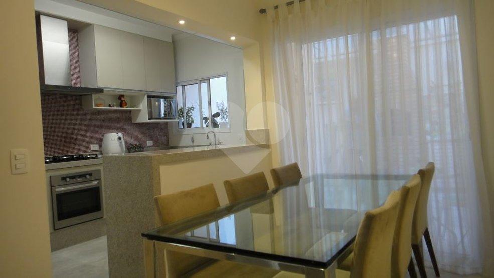 Casa de 3 dormitórios à venda em Jardim Taquaral, São Paulo - SP