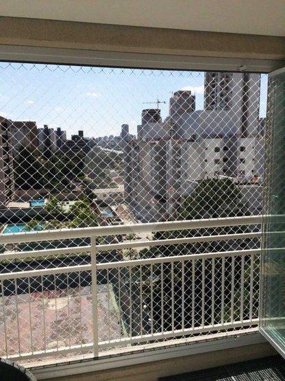 Cobertura de 2 dormitórios em Jardim Prudência, São Paulo - SP