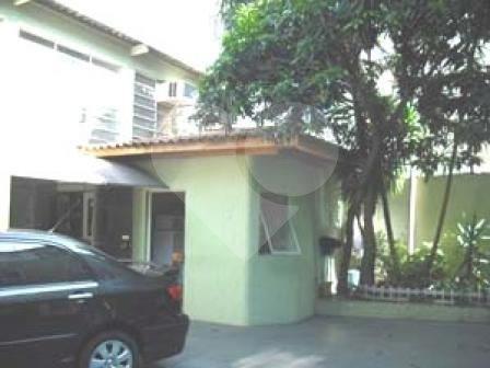 Prédio Inteiro à venda em Chácara Santo Antônio (Zona Sul), São Paulo - SP
