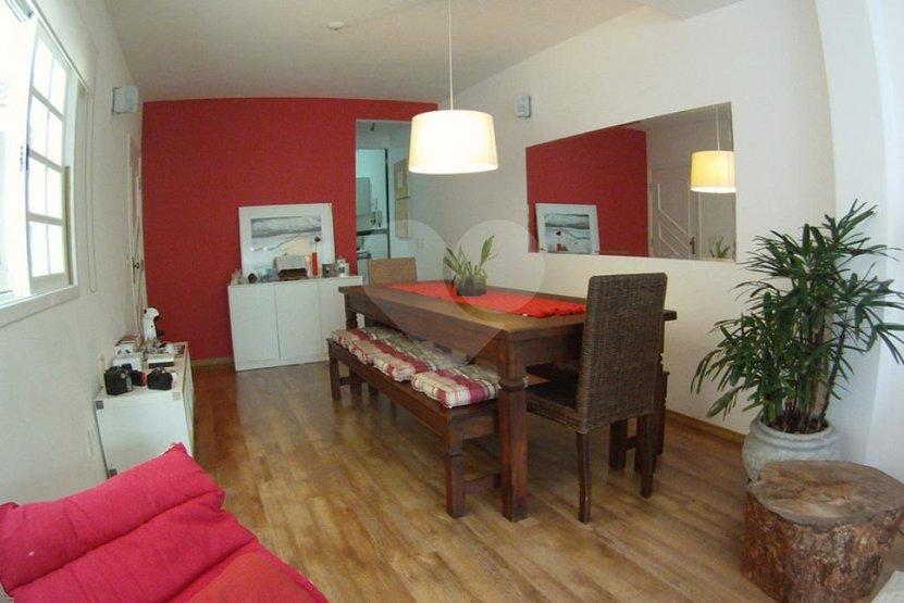 Casa de 3 dormitórios à venda em Paraíso Do Morumbi, São Paulo - SP