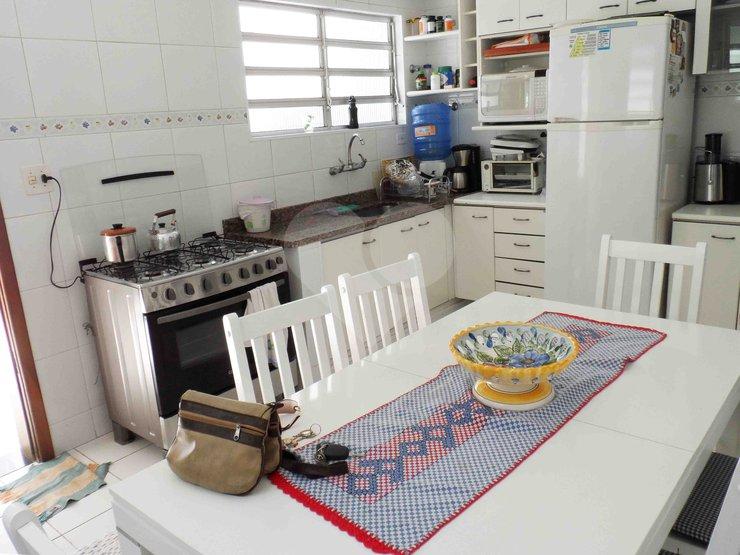 Casa de 3 dormitórios em Jardim Da Campina, São Paulo - SP