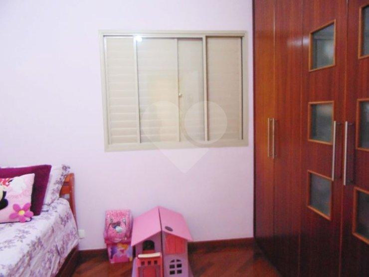 Apartamento de 4 dormitórios à venda em Vila Gea, São Paulo - SP