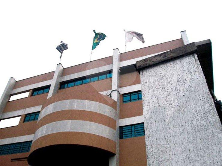 Prédio Inteiro em Jardim Prudência, São Paulo - SP