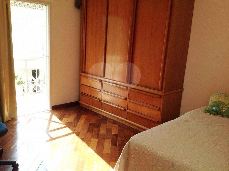 Casa de 4 dormitórios à venda em Indianópolis, São Paulo - SP