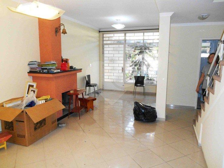 Padrão de 2 dormitórios em Campo Belo, São Paulo - SP