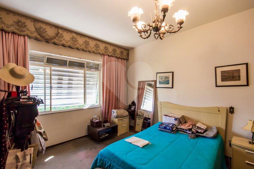 Casa de 3 dormitórios à venda em Brooklin Paulista, São Paulo - SP