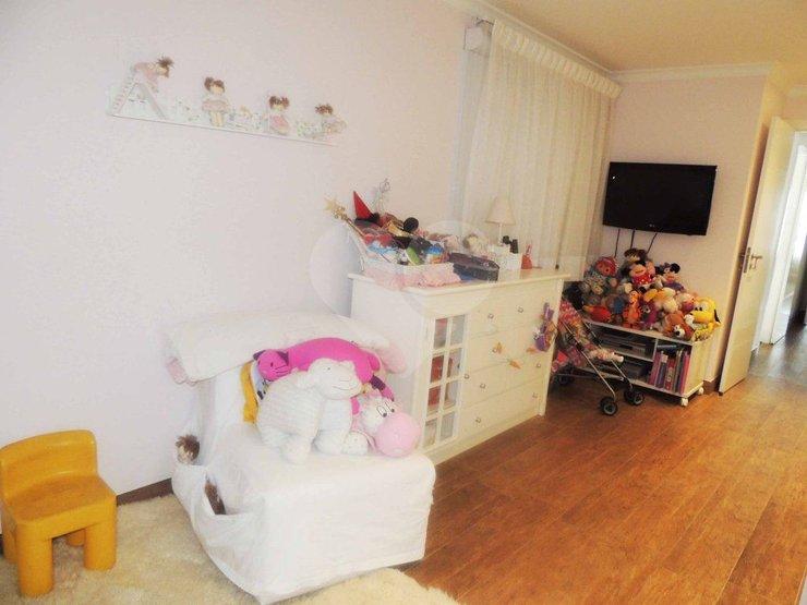 Cobertura de 3 dormitórios à venda em Jardim Taquaral, São Paulo - SP